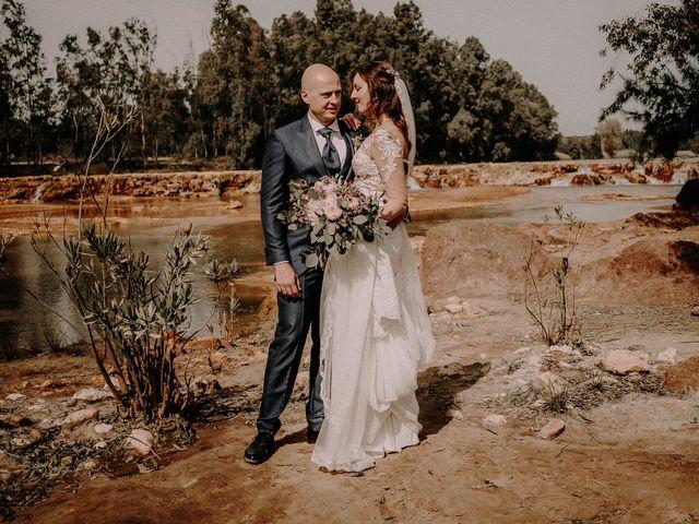 La boda de Carlos y Cinta en Huelva, Huelva 65
