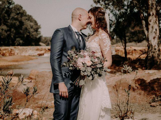 La boda de Carlos y Cinta en Huelva, Huelva 66
