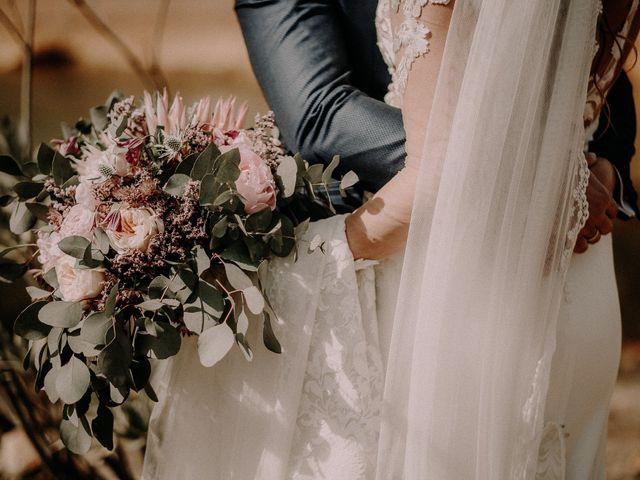La boda de Carlos y Cinta en Huelva, Huelva 67