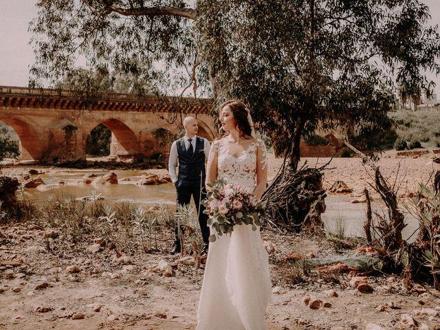 La boda de Carlos y Cinta en Huelva, Huelva 68