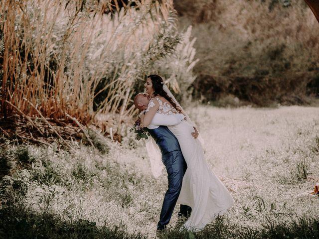 La boda de Carlos y Cinta en Huelva, Huelva 71