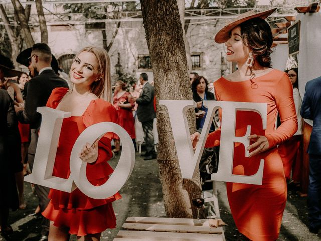 La boda de Carlos y Cinta en Huelva, Huelva 76
