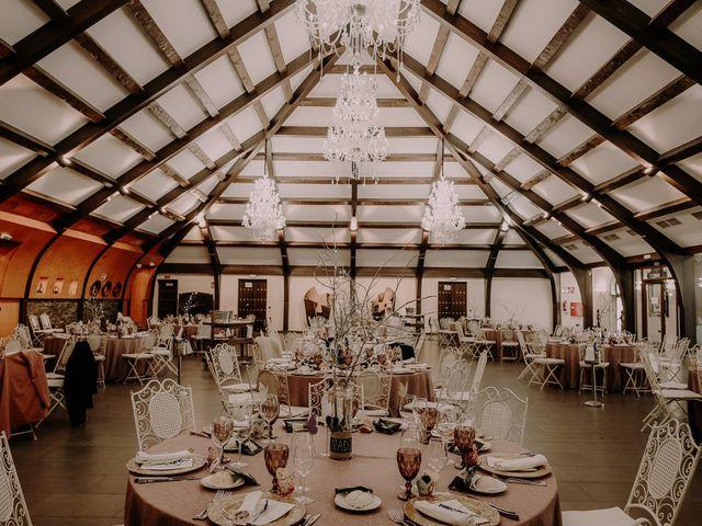 La boda de Carlos y Cinta en Huelva, Huelva 78