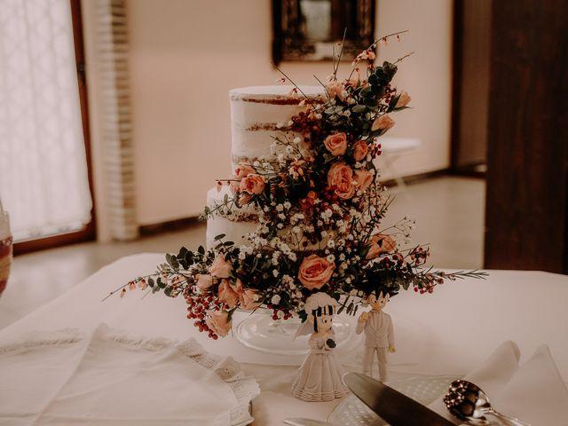 La boda de Carlos y Cinta en Huelva, Huelva 80