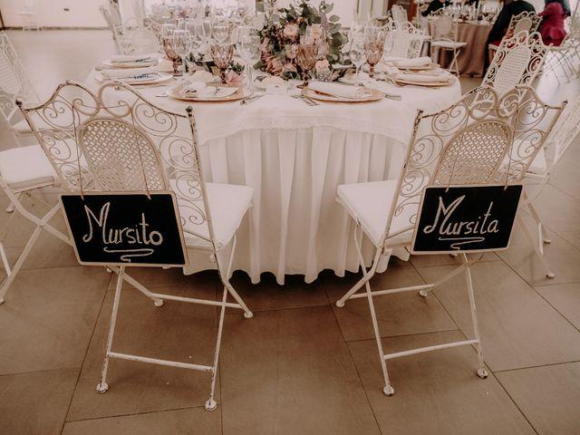 La boda de Carlos y Cinta en Huelva, Huelva 84