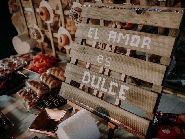 La boda de Carlos y Cinta en Huelva, Huelva 93