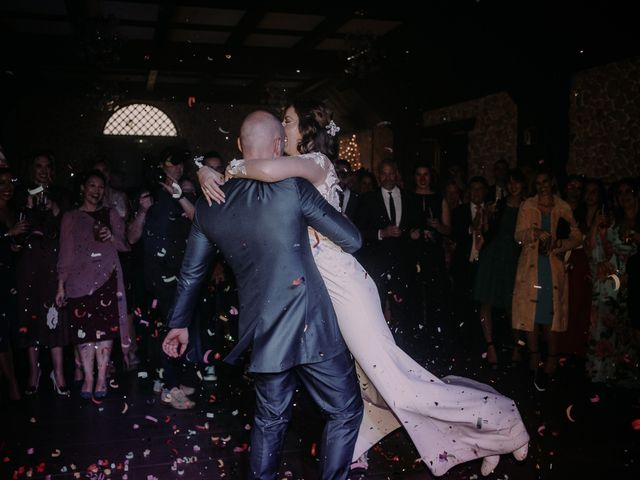 La boda de Carlos y Cinta en Huelva, Huelva 105
