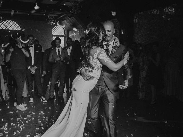 La boda de Carlos y Cinta en Huelva, Huelva 106