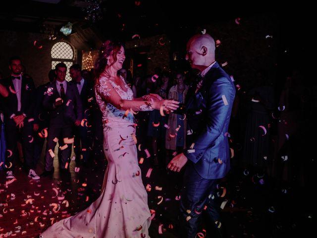 La boda de Carlos y Cinta en Huelva, Huelva 107
