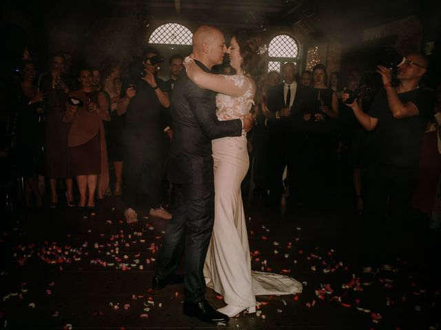 La boda de Carlos y Cinta en Huelva, Huelva 108
