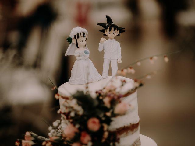 La boda de Carlos y Cinta en Huelva, Huelva 118
