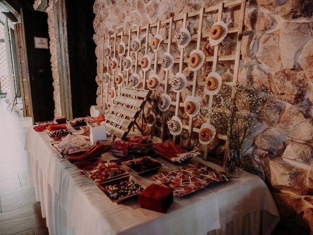 La boda de Carlos y Cinta en Huelva, Huelva 124
