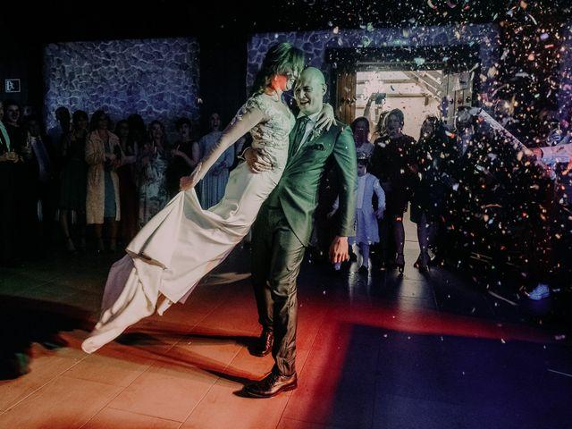 La boda de Carlos y Cinta en Huelva, Huelva 129