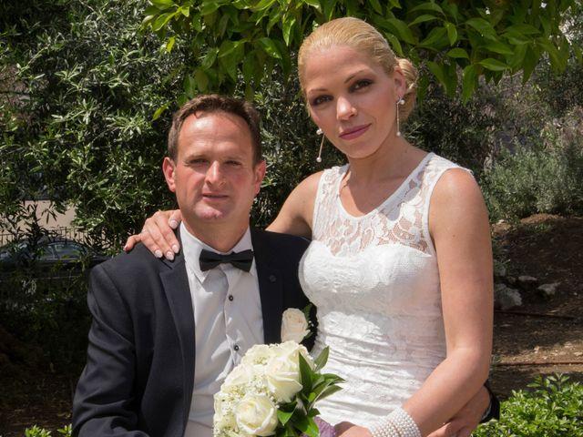 La boda de Goran y Valentina en San Pedro de Alcántara, Málaga 3