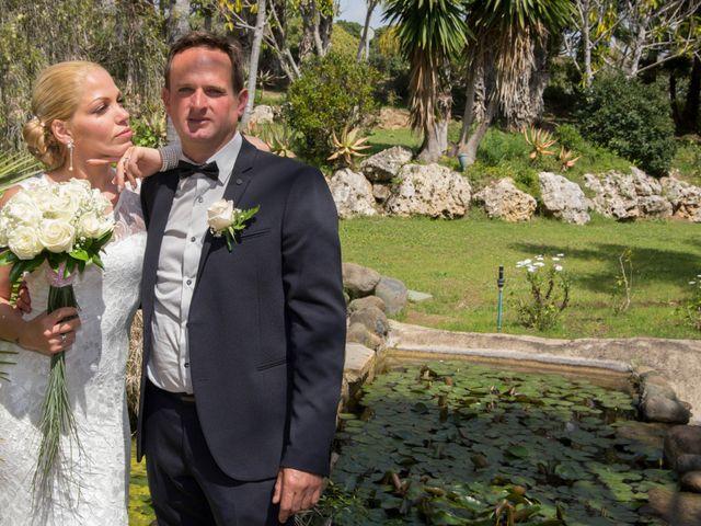 La boda de Goran y Valentina en San Pedro de Alcántara, Málaga 6