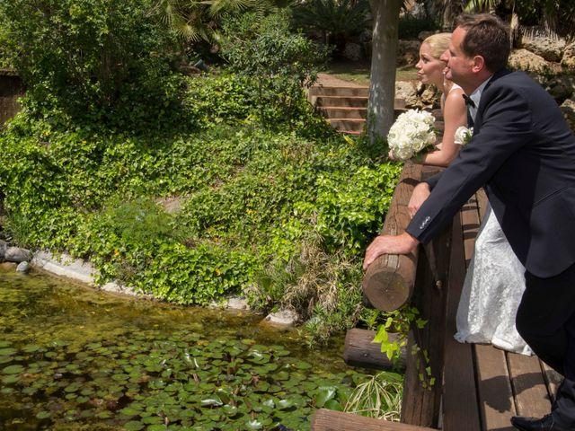 La boda de Goran y Valentina en San Pedro de Alcántara, Málaga 9