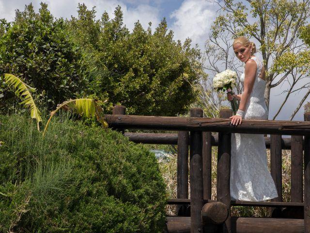La boda de Goran y Valentina en San Pedro de Alcántara, Málaga 13
