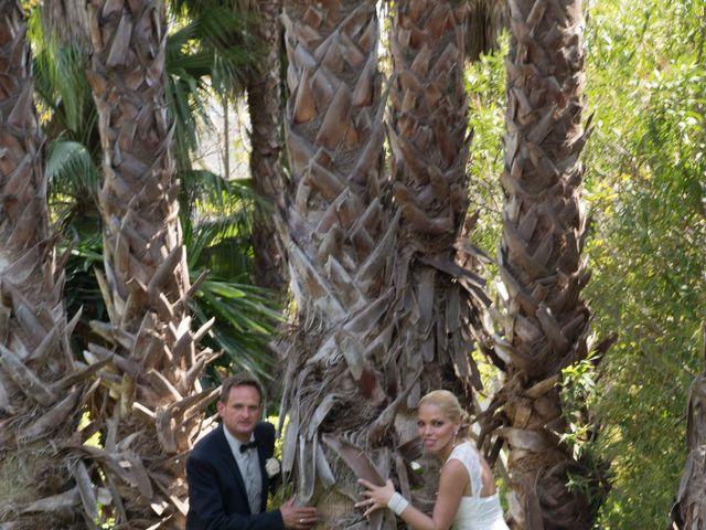 La boda de Goran y Valentina en San Pedro de Alcántara, Málaga 16