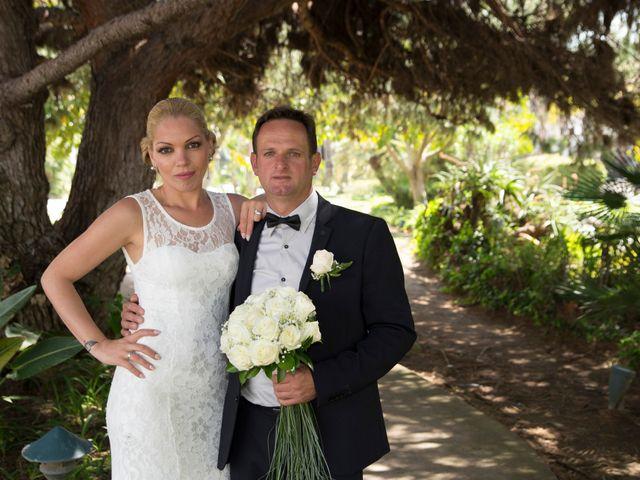 La boda de Goran y Valentina en San Pedro de Alcántara, Málaga 18