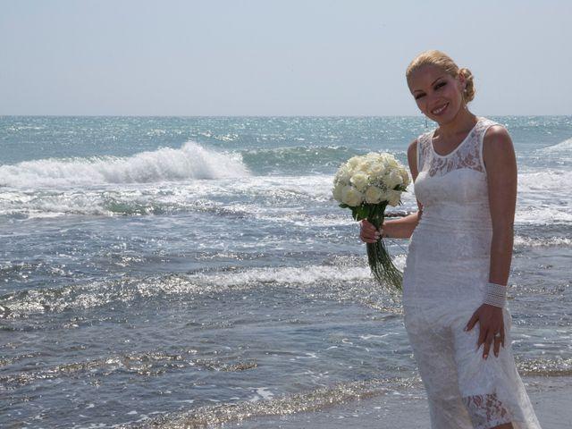 La boda de Goran y Valentina en San Pedro de Alcántara, Málaga 19