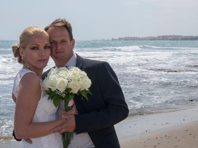 La boda de Goran y Valentina en San Pedro de Alcántara, Málaga 20