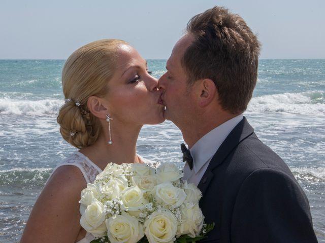La boda de Goran y Valentina en San Pedro de Alcántara, Málaga 21