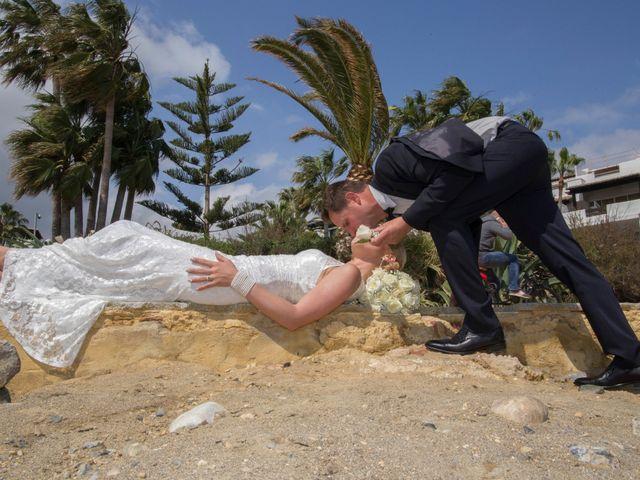La boda de Goran y Valentina en San Pedro de Alcántara, Málaga 23