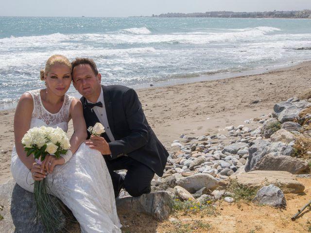 La boda de Goran y Valentina en San Pedro de Alcántara, Málaga 24