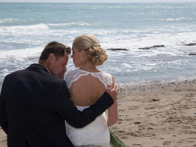 La boda de Goran y Valentina en San Pedro de Alcántara, Málaga 29
