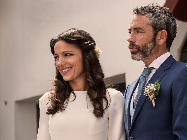 La boda de Tomás y Laura en Gerena, Sevilla 6