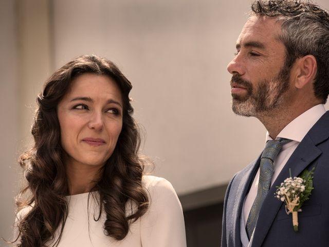 La boda de Tomás y Laura en Gerena, Sevilla 11