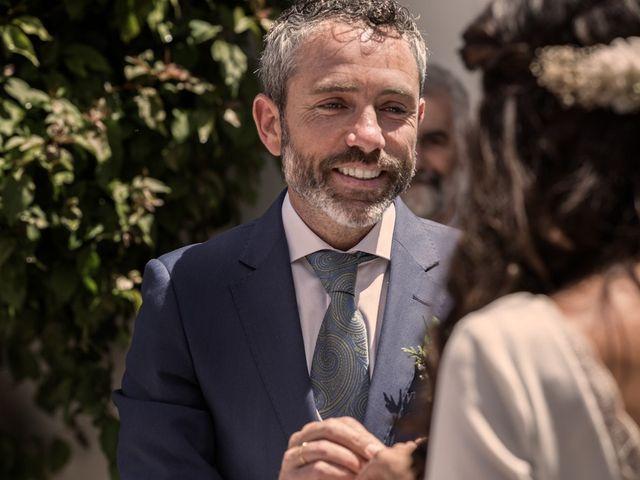 La boda de Tomás y Laura en Gerena, Sevilla 14
