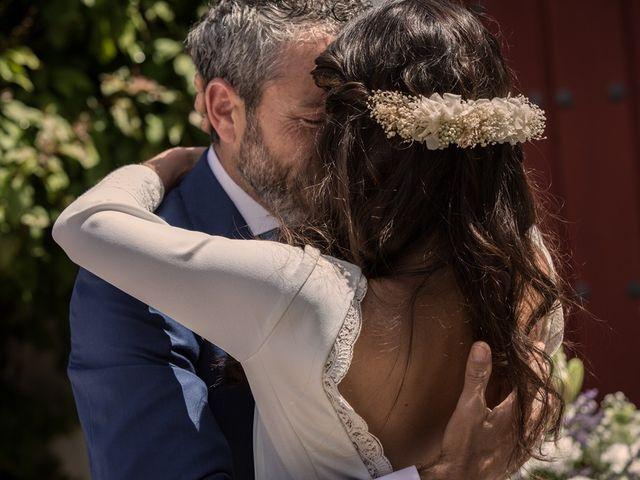 La boda de Tomás y Laura en Gerena, Sevilla 15