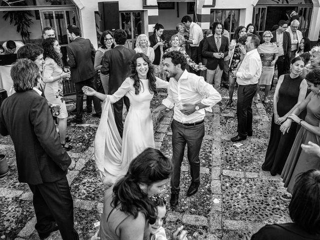 La boda de Tomás y Laura en Gerena, Sevilla 19