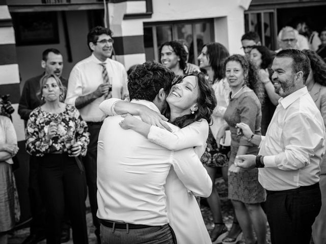 La boda de Tomás y Laura en Gerena, Sevilla 20