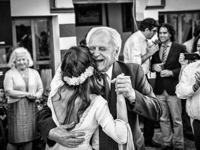 La boda de Tomás y Laura en Gerena, Sevilla 21