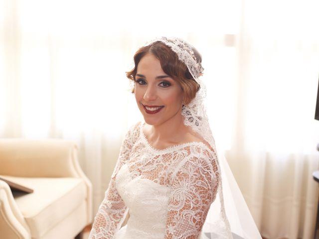 La boda de Nizar y Jessy en Málaga, Málaga 4
