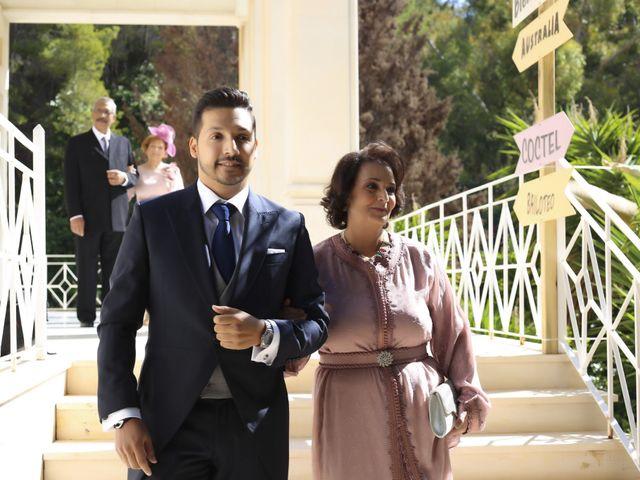 La boda de Nizar y Jessy en Málaga, Málaga 9