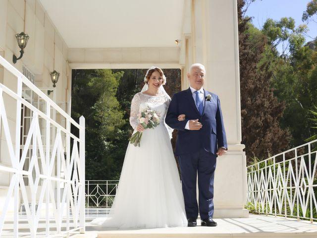 La boda de Nizar y Jessy en Málaga, Málaga 13