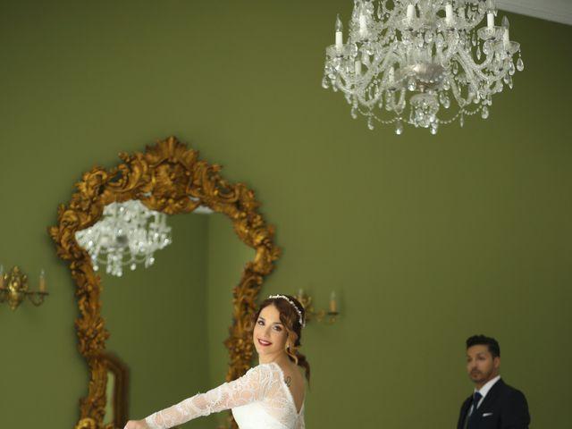 La boda de Nizar y Jessy en Málaga, Málaga 42