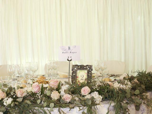 La boda de Nizar y Jessy en Málaga, Málaga 47