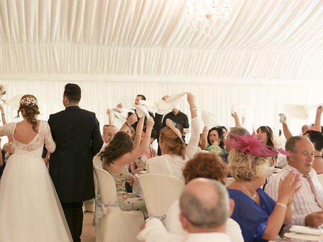 La boda de Nizar y Jessy en Málaga, Málaga 49