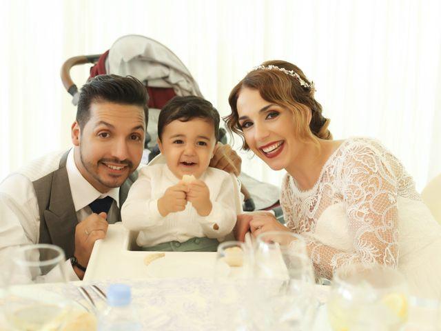 La boda de Nizar y Jessy en Málaga, Málaga 50