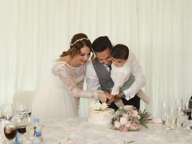La boda de Nizar y Jessy en Málaga, Málaga 51