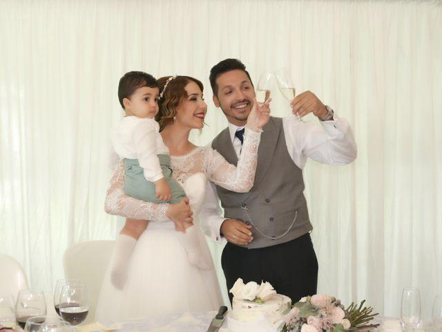 La boda de Nizar y Jessy en Málaga, Málaga 52