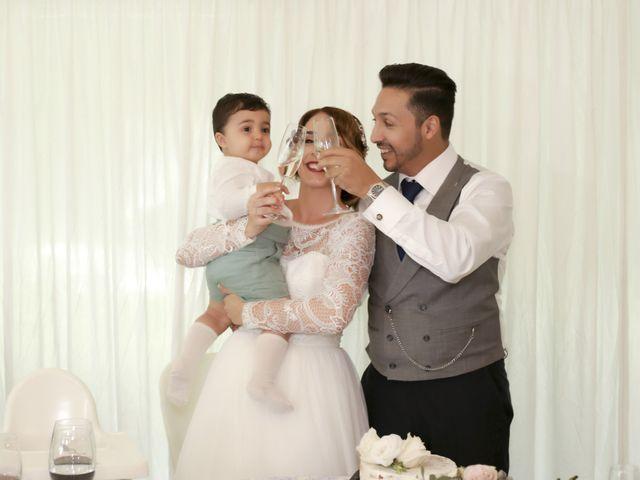 La boda de Nizar y Jessy en Málaga, Málaga 53