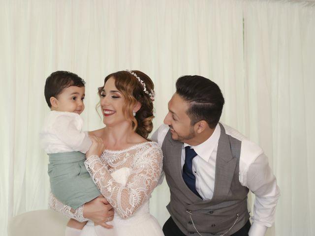 La boda de Nizar y Jessy en Málaga, Málaga 54