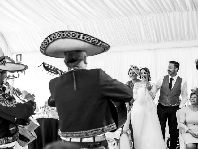 La boda de Nizar y Jessy en Málaga, Málaga 58