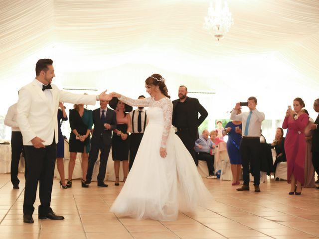 La boda de Nizar y Jessy en Málaga, Málaga 60