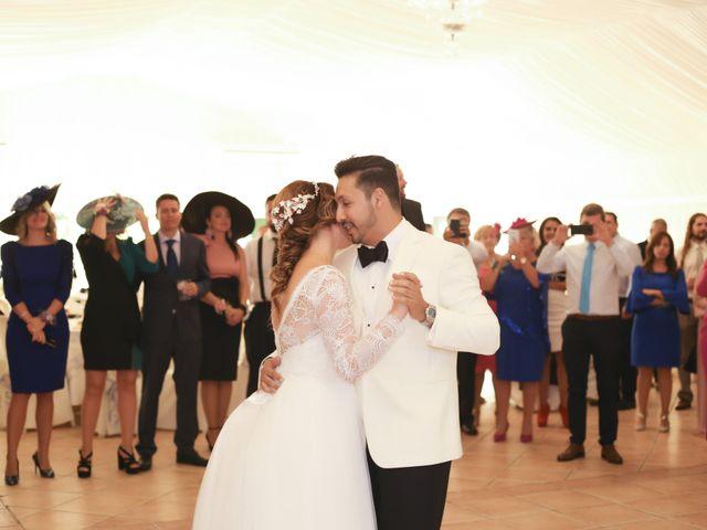 La boda de Nizar y Jessy en Málaga, Málaga 61